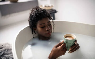 4 Helpful Ways to Wind Down and Relax