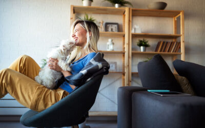 5 Ways to Give Your Furry Companion Some Extra Love