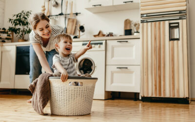 3 Ways to Enhance Your Spring-Cleaning Experience