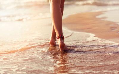 Take the first step—Xx Jes
