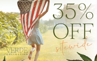 RED, WHITE & BLOOM! FREEDOM SALE 35% OFF SITE-WIDE!