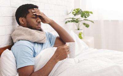 Flu Season is creeping in: Can CBD help?